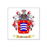 Marinow Square Sticker 3