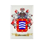 Marinovic Rectangle Magnet (100 pack)