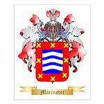 Marinovic Small Poster