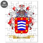 Marinovic Puzzle