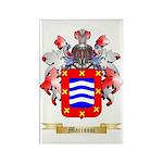 Marinoni Rectangle Magnet (100 pack)