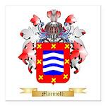 Marinolli Square Car Magnet 3