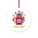 Marinolli Ornament (Round)