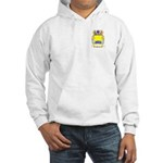 Marino Hooded Sweatshirt