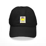 Marino Black Cap