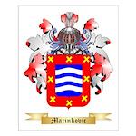 Marinkovic Small Poster