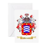 Marinier Greeting Cards (Pk of 10)