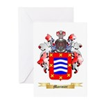 Marinier Greeting Cards (Pk of 20)
