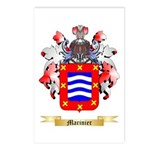 Marinier Postcards (Package of 8)