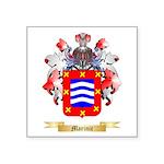 Marinic Square Sticker 3