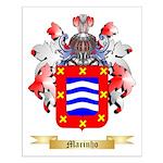 Marinho Small Poster