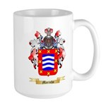 Marinho Large Mug