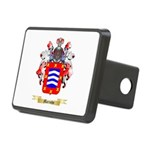 Marinho Rectangular Hitch Cover