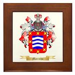 Marinho Framed Tile