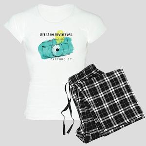 Capture Life Women's Light Pajamas