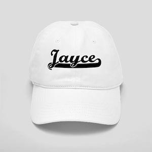 Jayce Classic Retro Name Design Cap
