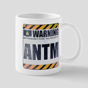 Warning: ANTM Mug