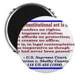 Unconstitutional Laws 2.25