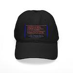 Unconstitutional Laws Black Cap