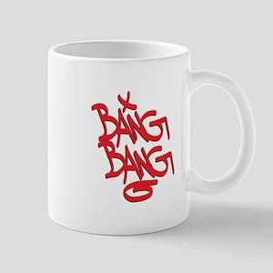Bang Bang Mugs