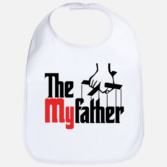 The My Father Bib