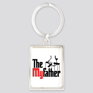 The My Father Keychains