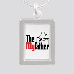 The My Father Necklaces