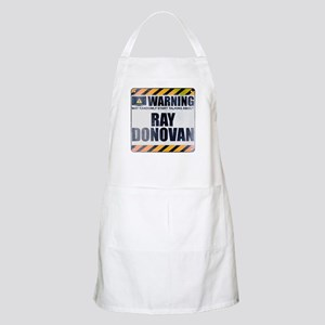 Warning: Ray Donovan Apron