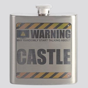 Warning: Castle Flask