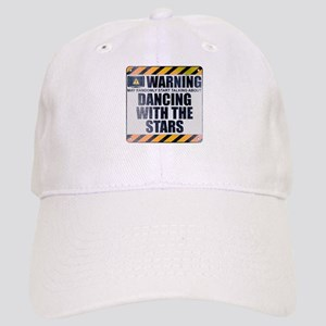Warning: Dancing With the Stars Cap
