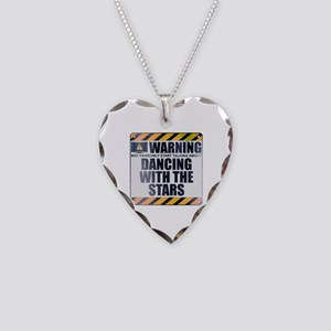 Warning: Dancing With the Stars Necklace Heart Cha