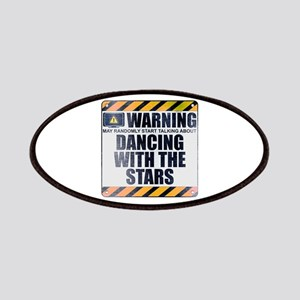 Warning: Dancing With the Stars Patches