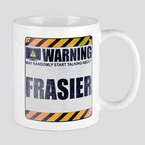 Warning: Frasier Mug