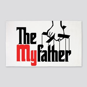 The My Father Area Rug