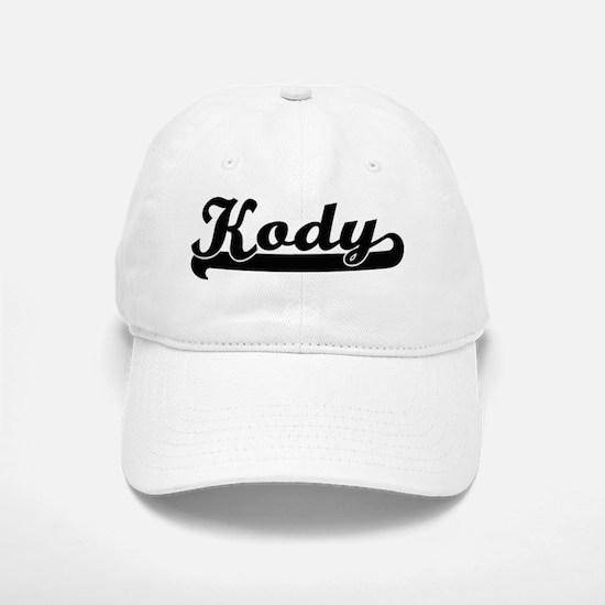 Kody Classic Retro Name Design Baseball Baseball Cap