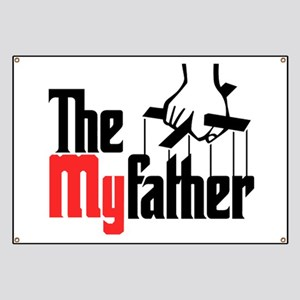The My Father Banner