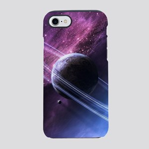 Planet Ring System iPhone 8/7 Tough Case
