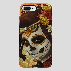 Dia De Los Muertos iPhone 7 Plus Tough Case