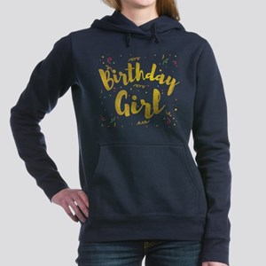 Birthday Girl Sweatshirt