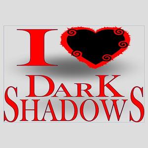 I Love Dark Shadows