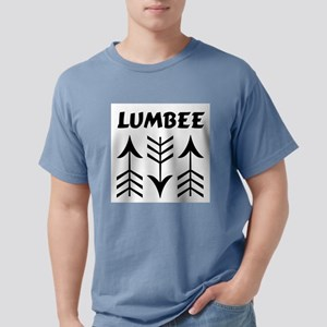 LUMBEE Ash Grey T-Shirt