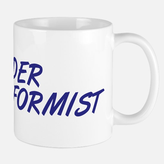 Gender Non-Conformist Mugs