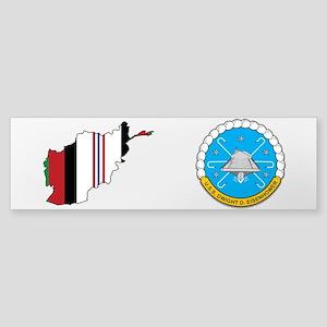 Uss Dwight D Eisenhower Cvn 69 Oef Bumper Sticker