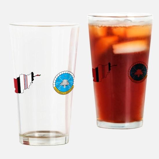 Uss Dwight D Eisenhower Cvn 69 Drinking Glass