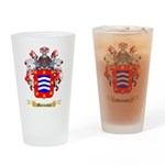 Marinescu Drinking Glass