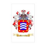 Marinello Sticker (Rectangle)