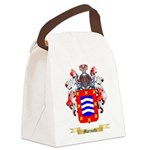 Marinelli Canvas Lunch Bag