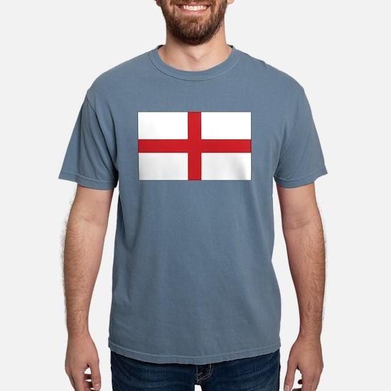 England Flag T-Shirt