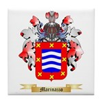 Marinazzo Tile Coaster