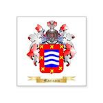 Marinaro Square Sticker 3